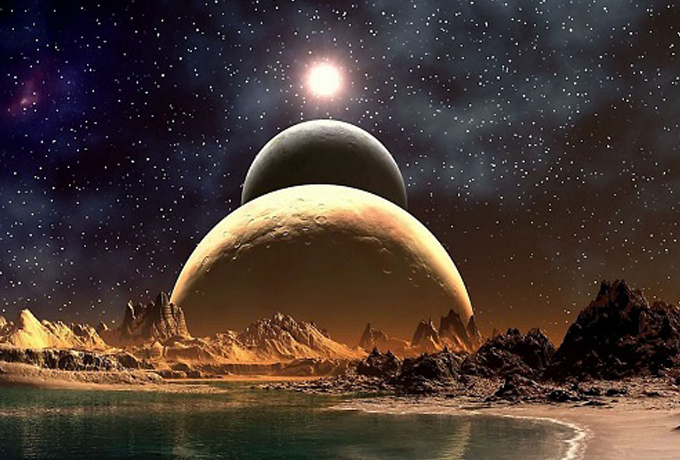 Парад планет 13 августа: Какие опасности могут нас подстерегать?