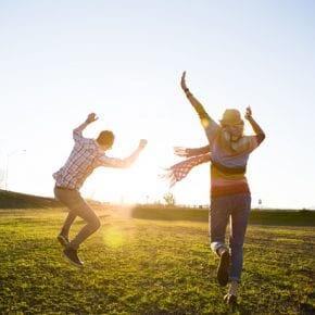 5 научно доказанных способов стать счастливее прямо сейчас