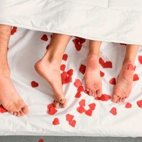 Если женщина, с которой вы встречаетесь, обладает половиной этих качеств – женитесь на ней!