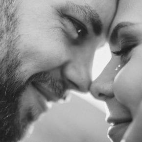 9 поступков по-настоящему влюбленного мужчины