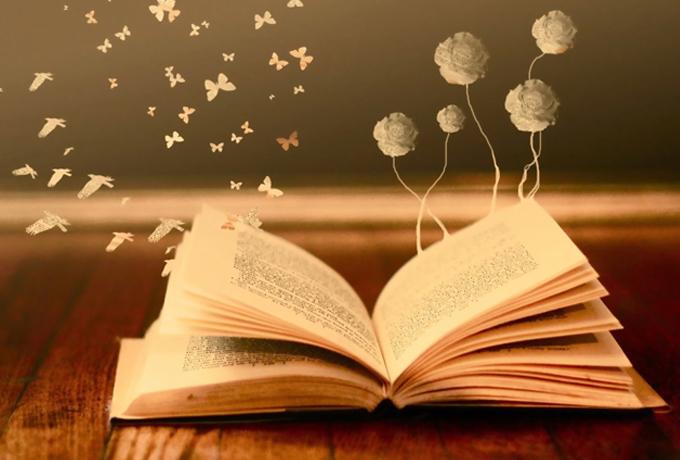 Ненаписанные стихи о любви: Почему о настоящей любви так сложно говорить