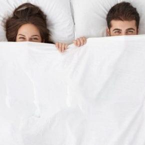 6 романтических вещей, которые вы можете сделать после ceкcа с вашим партнером