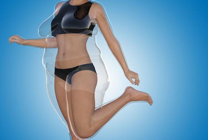Психосоматика лишнего веса