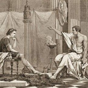 Философия дружбы Аристотеля: Мы – это наше окружение