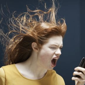 Как выражают гнев разные знаки Зодиака?