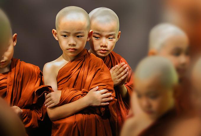 7 невероятных привычек буддийских монахов, которые будут полезны и вам