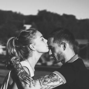 Иногда любовь всей вашей жизни приходит после самой большой ошибки