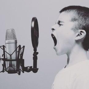 Пойте каждый день, это снижает уровень стресса и продлевает жизнь – исследование