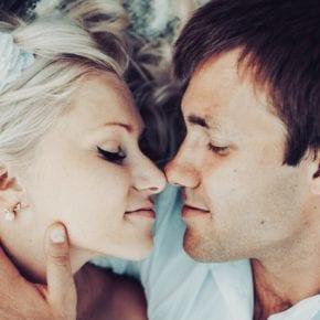 10 способов проявления любви своему партнеру (не учитывая ceкс)
