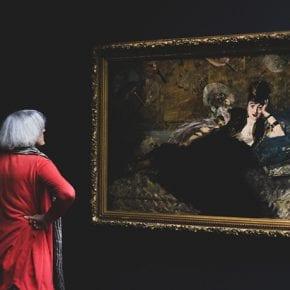 Когда мне будет 64: О женщинах, старении и творчестве