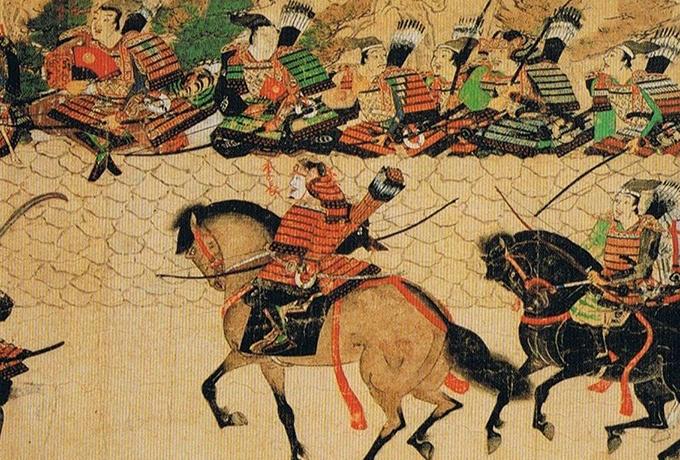Сердце воина: 15 бессмертных заповедей самурая