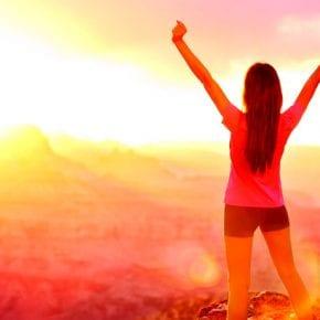 Как повысить уровень жизненной энергии?