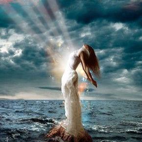 Ученые обнаружили, что душа не умирает — она просто возвращается во Вселенную
