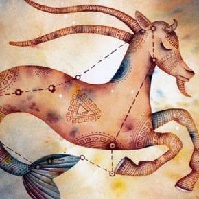 Почему Козерог самый амбициозный знак Зодиака?