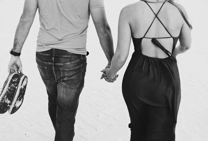 Любовь – это вызов: вам обоим придется бороться, чтобы сохранить отношения