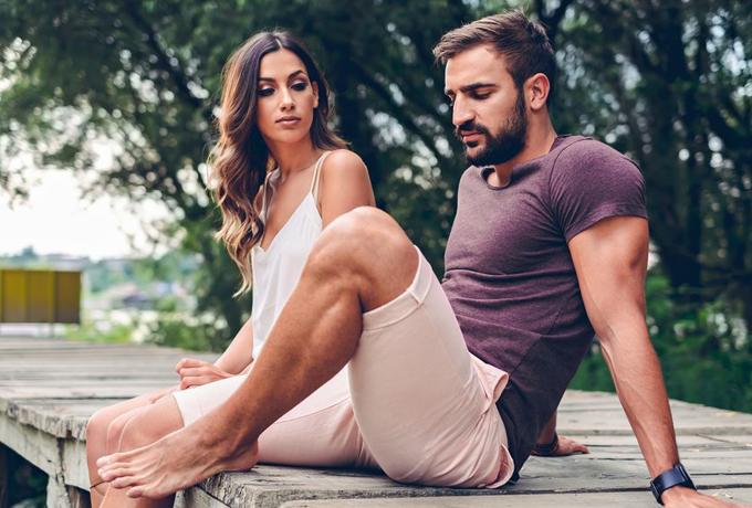 7 признаков того, что мужчина-Козерог в вас не заинтересован