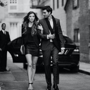 6 самых богатых пар по знаку Зодиака