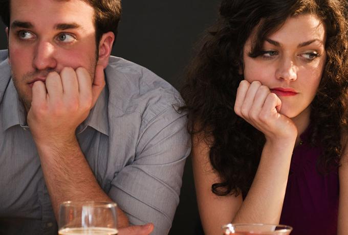 Знаки Зодиака говорят о том, каким должен быть ваш партнер