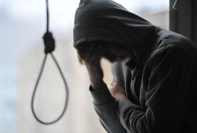 Кто из знаков Зодиака больше всего склонен к суициду?