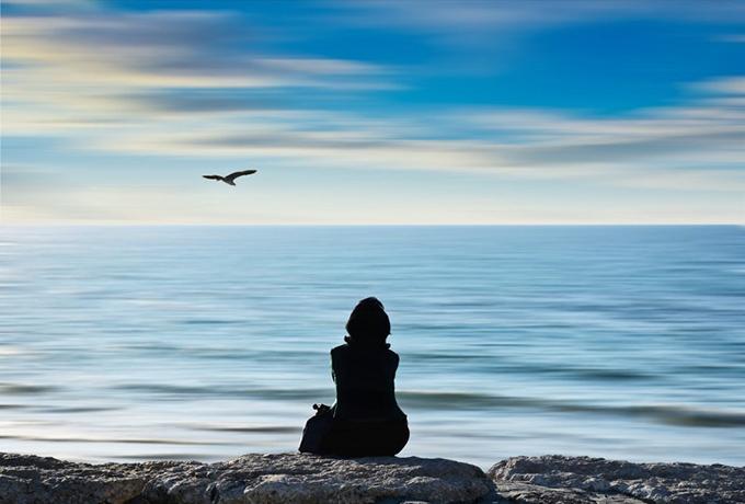 Почему мы так боимся тишины?