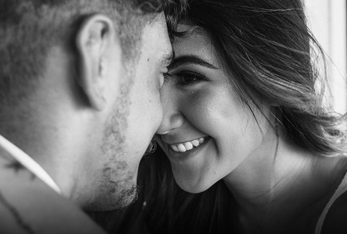 Однажды вы встретите человека, который поймет, насколько прекрасна ваша душа