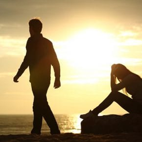 5 причин, по которым мы остаемся в токсичных отношениях (и почему я все-таки ушла)