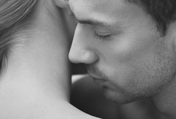 Исследователи рассказали о 6 причинах, по которым мужчина влюбляется