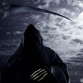 Как относятся к смерти разные знаки Зодиака