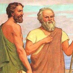 Используйте метод Сократа, чтобы выйти победителем из любого конфликта