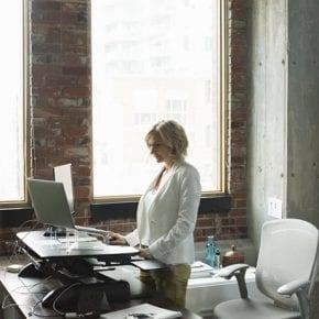 Столы для работы стоя — самое переоцененное «здоровое» увлечение последних лет