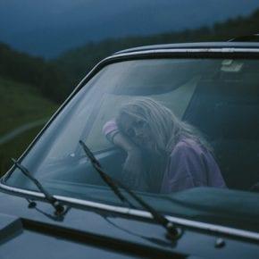 Мне никогда тебя не забыть, но я отпускаю тебя