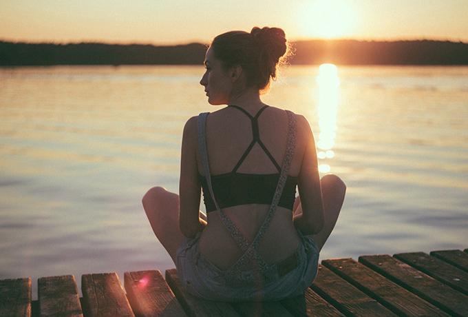 Вы не сможете жить необычной жизнью, делая то, что и все остальные