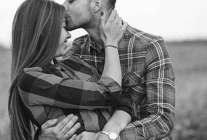 Любите женщину так, как она того заслуживает, и вы получите от жизни больше