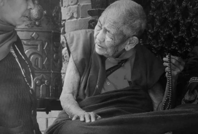 Буддийская монахиня объясняет разницу между любовью и привязанностью