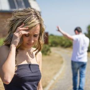 6 женских привычек, из-за которых сбежит любой мужчина