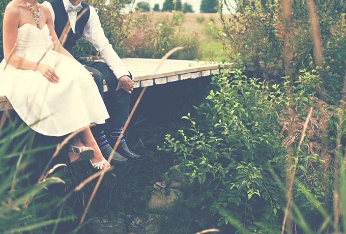 Секрет счастливого брака: поставьте мужа на первое место