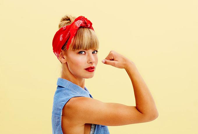 Сильную женщину не пугает одиночество, страшнее – связать свою жизнь с не тем человеком