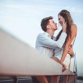 8 признаков, что вы встретили «того самого» человека