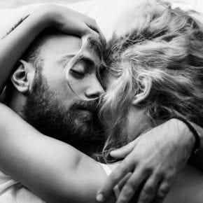 Смысл безусловной любви не в том, чтобы всегда оставаться с одним партнером, а в принятии и росте