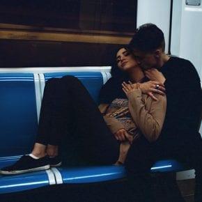 Любовь уходит (но всегда возвращается)