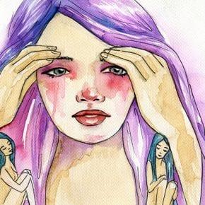 Чему я научилась, любя того, кто не любил меня в ответ