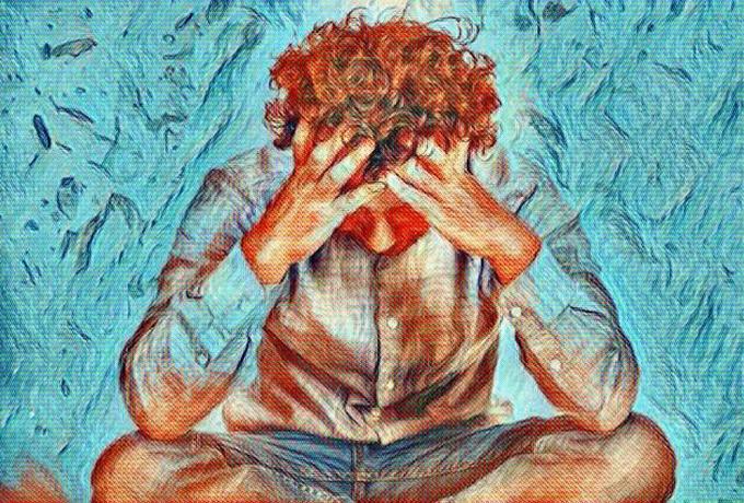 4 вещи, о которых пытается сказать ваше тело, если вы эмоционально истощены