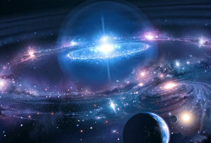Законы Вселенной, которые нельзя нарушать