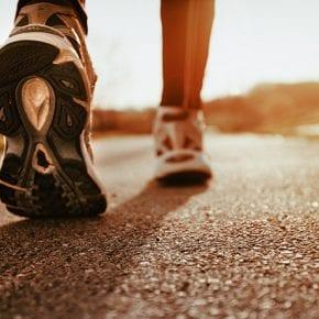 Ежедневные 15-минутные прогулки способны кардинально изменить ваше тело