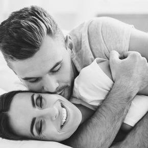 7 признаков того, что он хочет прожить свою жизнь с вами