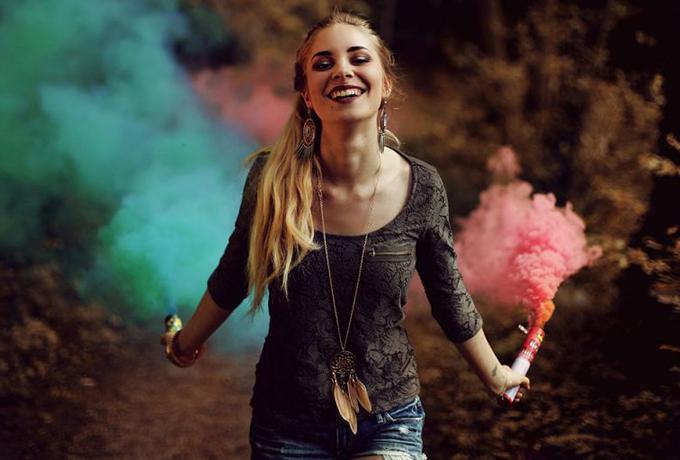 9 вещей, которые делают счастливые люди, в отличие от несчастных