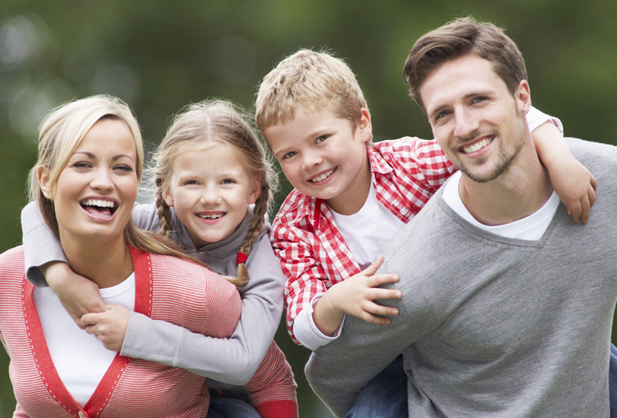 Отношение знаков Зодиака к семье и родственным узам