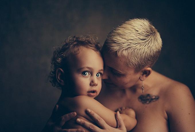 Не позволяйте детям стать единственным смыслом вашей жизни