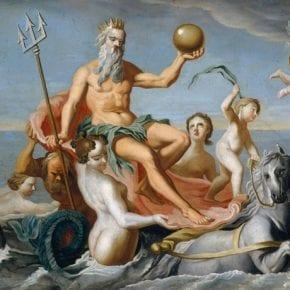 Кто вы из греческих богов/богинь согласно вашему знаку Зодиака?
