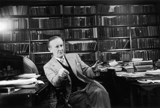 3 урока от автора легендарного «Властелина колец» Джона Толкина